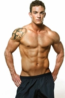 Sexy Muscle Men - Tattooed Guys Part 3
