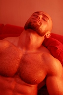 François Sagat (Francois Sagat) - Muscle Hunk Gay Porn Star - Gallery 5