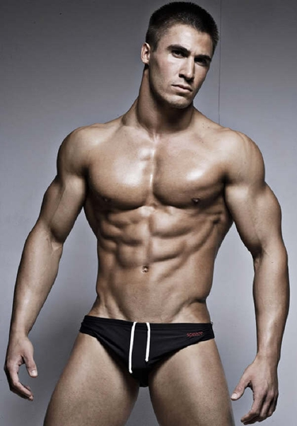 Hot Muscular Men on Youtube Videos - Gallery 3
