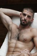 Jordan - Hairy Muscle Man - A Good Fur-tune