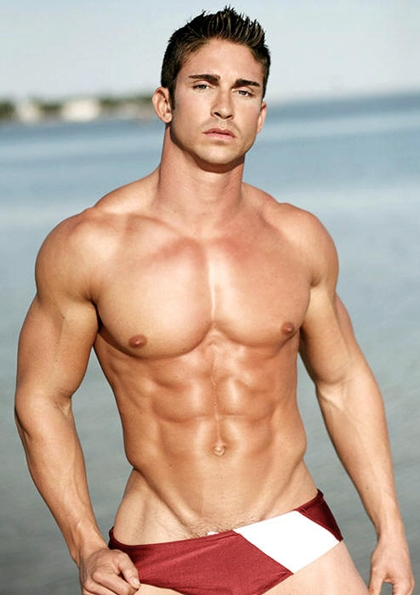 Hot Muscular Men on Youtube Videos - Gallery 4