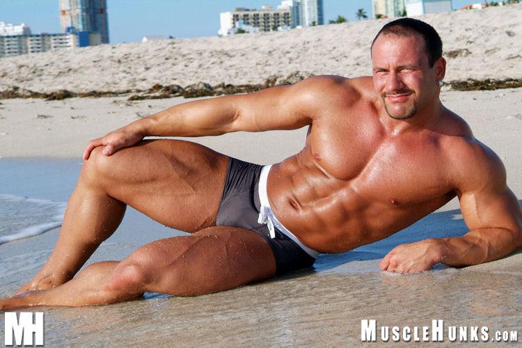 Hans hoffman bodybuilder