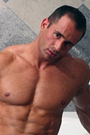 Gordon Burke - Hot and Handsome Muscle Hunk