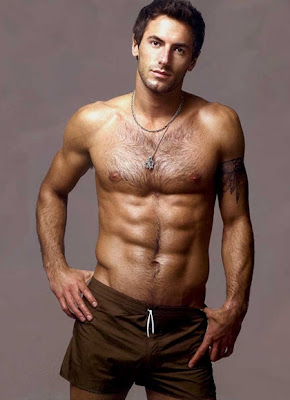 Josh Wald - Hot Male Model