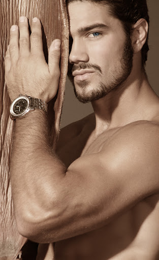 Ryan Paevey - Most Definitely Hottest Fitness Male Model