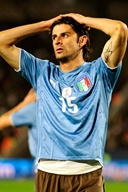 Vincenzo Iaquinta - World Cup 2010 Sexy Hunk