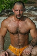 Hairy Muscular Men and Hot Daddy Hunk - Part 10