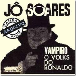 Jô Soares - Vampiro