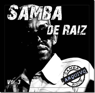 Samba de Raiz 3
