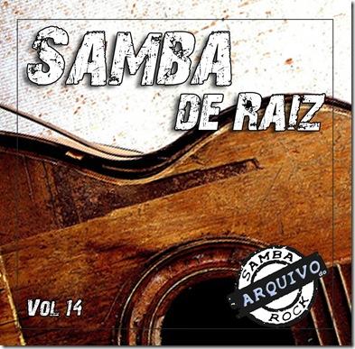 Samba de Raiz 14