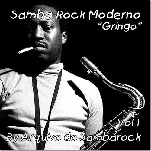 Sambarock Moderno 1