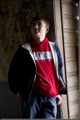 Nathan Portrait Blog