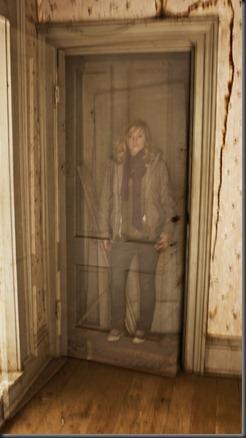 Annie Ghost Blog