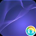 KK Launcher eXperian-Z3 Theme