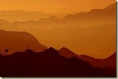 golden evening_vance