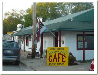 Ramblin' Rose Cafe