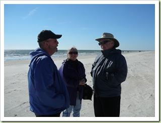 Randy, Judi & Gene