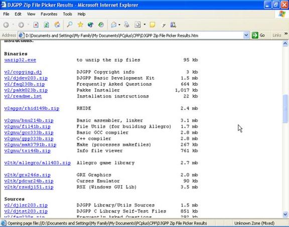 Petunjuk Instalasi Compiler C - Gambar3
