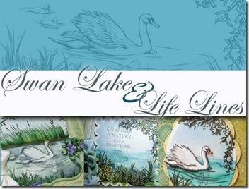 Swan Lake Graphic