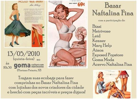 Naftallina Fina