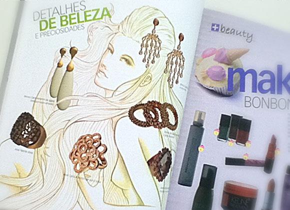 Blog ilustra Revista Darc