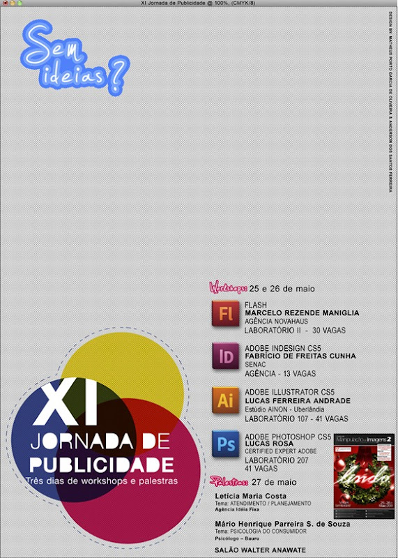 JORNADA DE PUBLICIDADE 2011_MAIL MKT