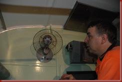 fan apart