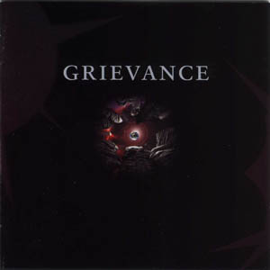 Grievance - The Phantom Novels