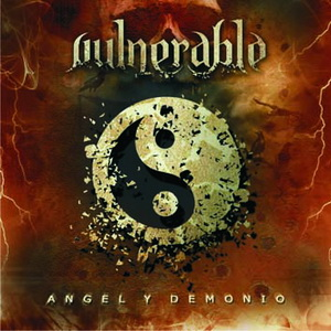 Vulnerable - Ángel Y Demonio (2009)