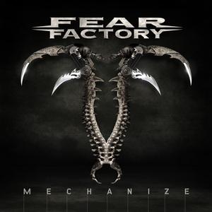 Fear Factory – Mechanize (2010) (рецензия)