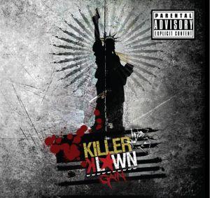Killer Klown - Gain