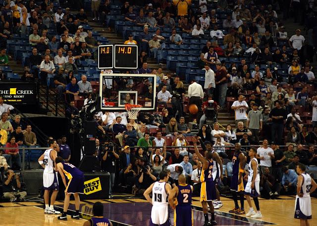 Preview : 23.11.08 Kings @ Lakers dans Recaps