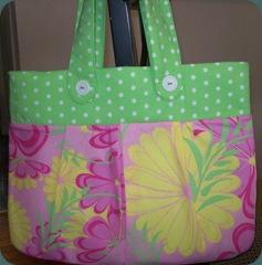 spring bag 1