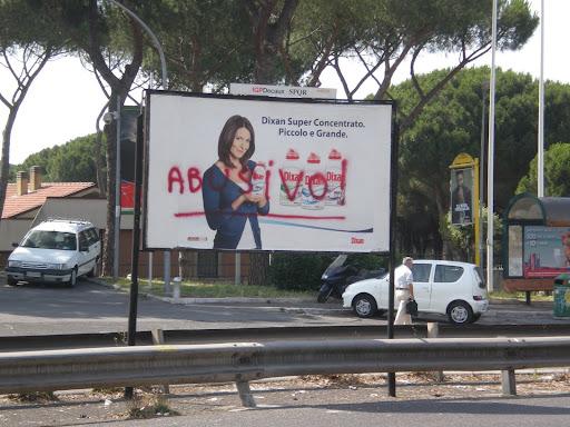 migliora torino i cartelloni pubblicitari che i comuni