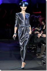 Armani Privé Haute Couture SS 2011 1