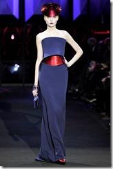 Armani Privé Haute Couture SS 2011 12
