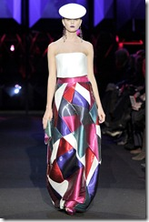 Armani Privé Haute Couture SS 2011 14