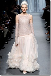 Chanel Haute Couture SS 2011 27