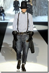 Dsquared Fall Winter 2011 Man Collection 9