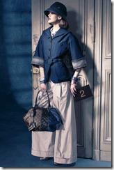 Louis Vuitton 2011 Pre-Fall Collection 17