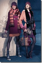 Louis Vuitton 2011 Pre-Fall Collection 7