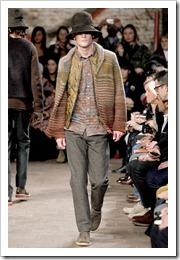 Missoni Fall 2011 Menswear 9
