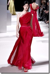 Elie Saab Haute Couture SS 2011 12