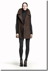 Alexander Wang Pre-Fall 2011 Collection 11