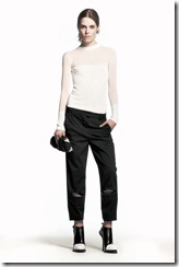 Alexander Wang Pre-Fall 2011 Collection 17
