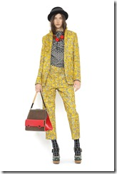 Marni Pre-Fall 2011 Collection 15