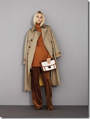 Chloé Pre-Fall 2011 Collection 1