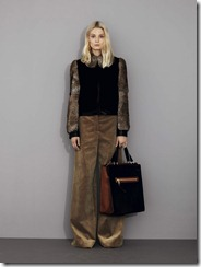 Chloé Pre-Fall 2011 Collection 4
