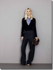 Chloé Pre-Fall 2011 Collection 13