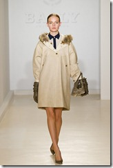 Bally Pre-Fall 2011 Collection 1